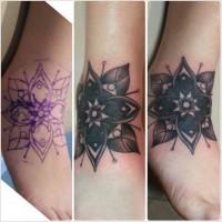 Tiffany Souder Bananafish Tattoo Parlour